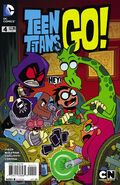 Teen Titans Go! Vol 2 4