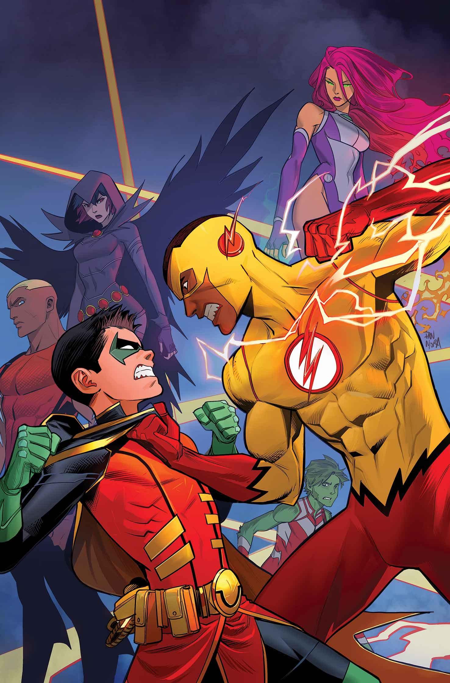 Teen Titans Vol 6 14 Textless.jpg