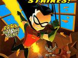 The Batman Strikes! Vol 1 29
