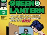 The Green Lantern: Season Two Vol 1 9