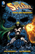The Spectre Crimes and Judgments TPB