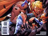 Wonder Girl Vol 1 5