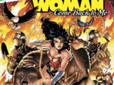 Wonder Woman: Come Back to Me Vol 1 1