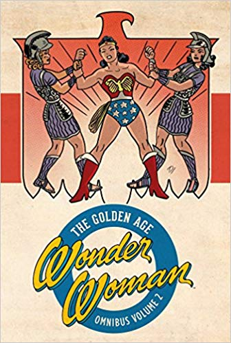 Wonder Woman: The Golden Age Omnibus Vol. 2 (Collected)