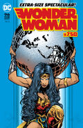 Wonder Woman Vol 1 750