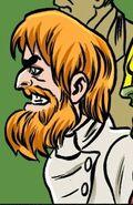 Achilles Milo Batman 1966 TV Series 001