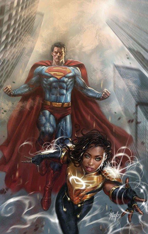 Action Comics Vol 1 1015 Textless Variant.jpg