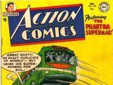 Action Comics Vol 1 199