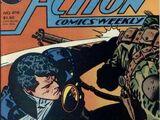 Action Comics Vol 1 616