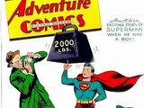 Adventure Comics Vol 1 120