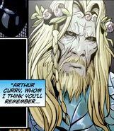 Arthur Curry Sorcerer Kings 001
