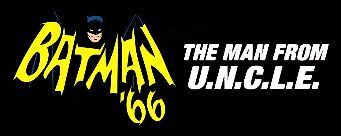 Batman '66 Meets the Man from U.N.C.L.E. Vol 1