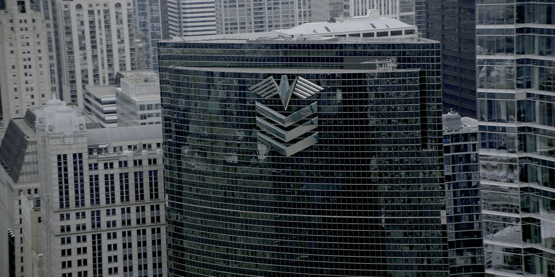 Crows Security (Arrowverse)/Gallery