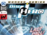Dial H for Hero Vol 1 12