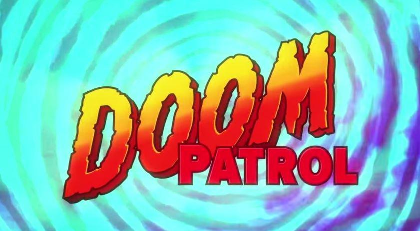 Doom Patrol (Shorts) Episode: Trail of the Terrible Titan