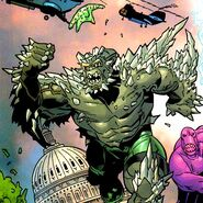 Doomsday Red Son 001