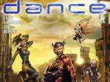 Final Crisis Aftermath: Dance Vol 1 6