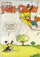 Fox and the Crow Vol 1 41