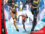 Future State: Justice League Vol 1 1
