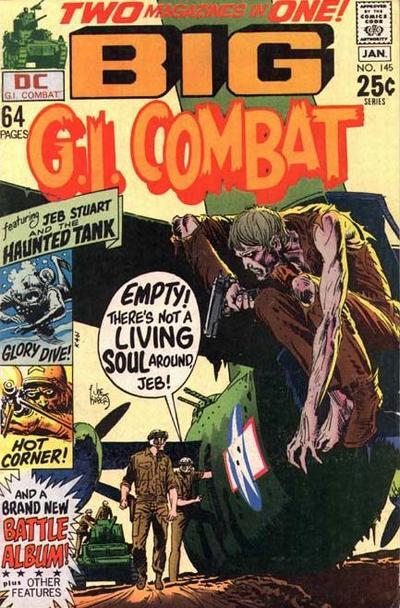 G.I. Combat Vol 1 145