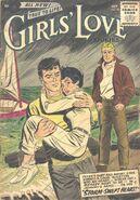 Girls' Love Stories Vol 1 43