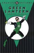 Green Lantern Archives Vol 1 4