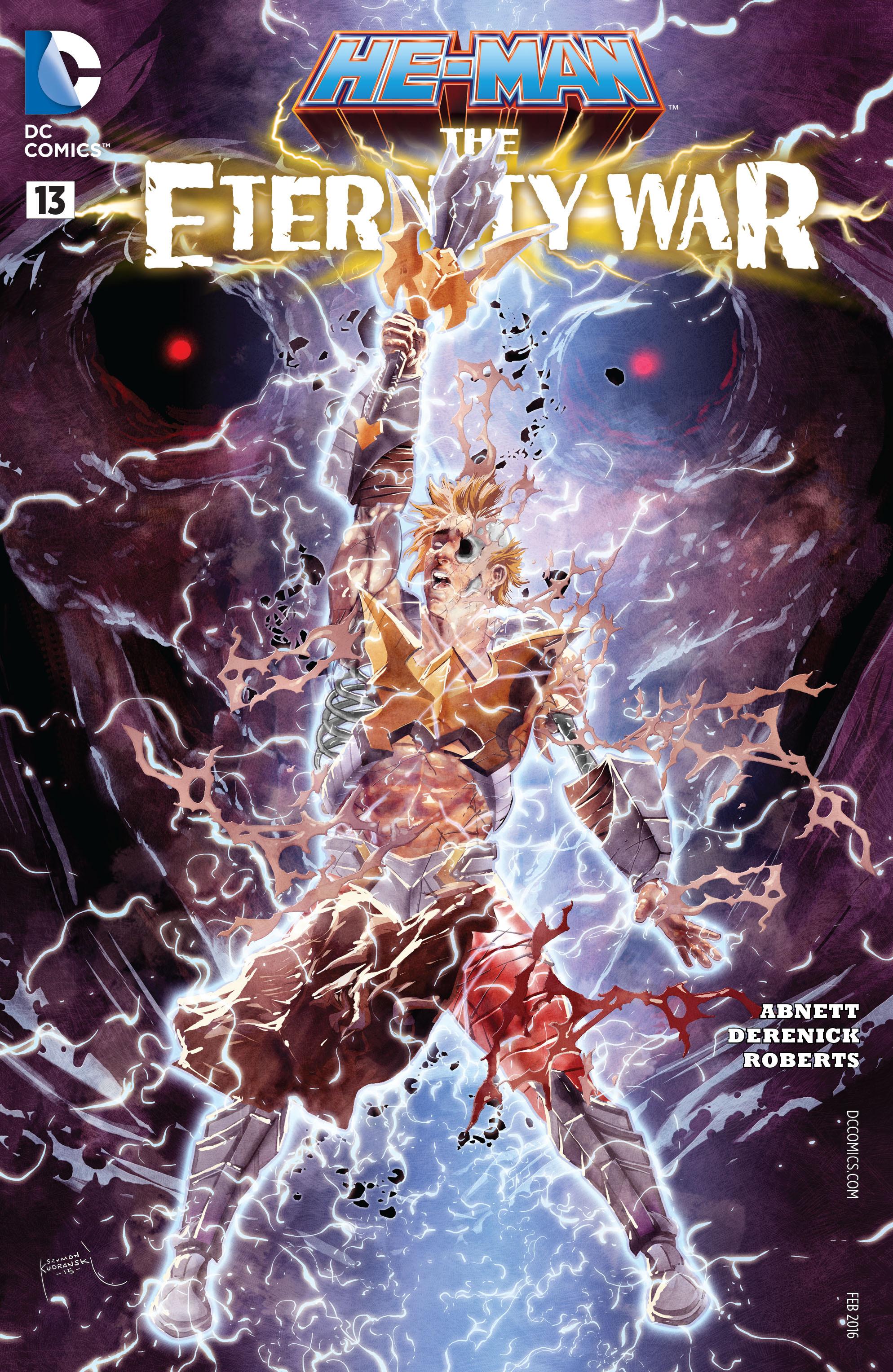 He-Man: The Eternity War Vol 1 13
