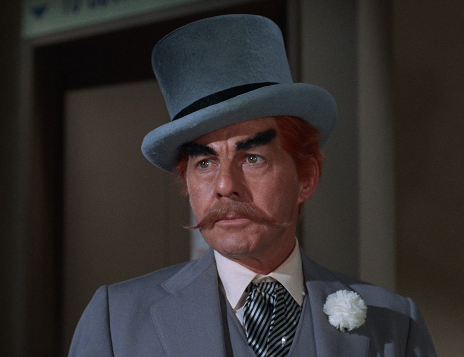 Jervis Tetch (Batman 1966 TV Series)
