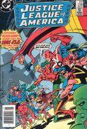Justice League of America Vol 1 238
