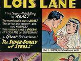 Superman's Girl Friend, Lois Lane Vol 1 15