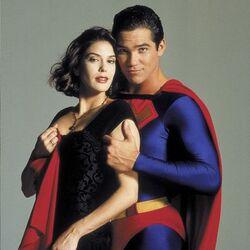 Lois & Clark: The New Adventures of Superman (TV Series) Episode: Pilot