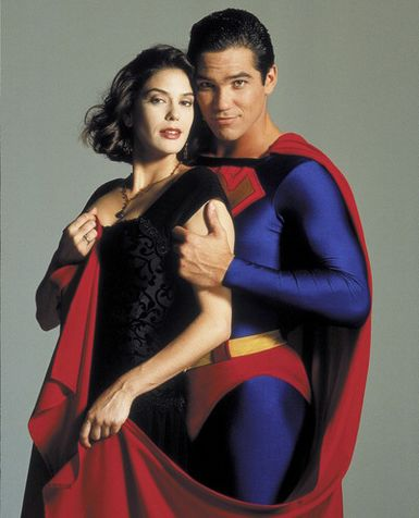 Lois & Clark: The New Adventures of Superman (TV Series) Episode: Pilot