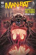 Man-Bat Vol 4 1