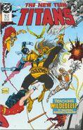 New Teen Titans Vol 2 41