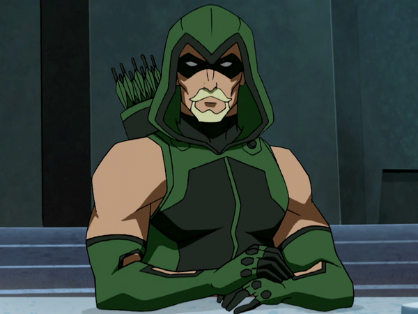 Oliver Queen (Earth-16)