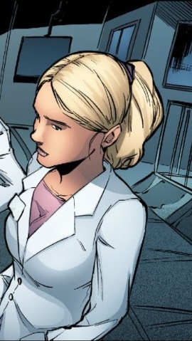 Palmer (Smallville)