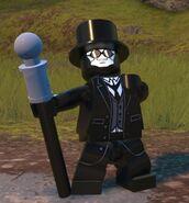 Richard Swift Lego Batman 0001