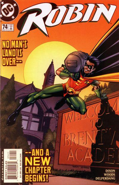 Robin Vol 2 74