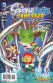 Scribblenauts Unmasked A Crisis of Imagination Vol 1 5
