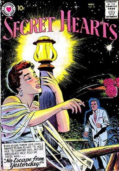 Secret Hearts Vol 1 51