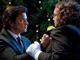 Smallville (TV Series) Episode: Echo