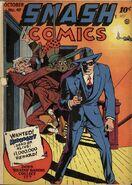Smash Comics Vol 1 47