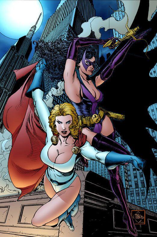 Superman Batman Vol 1 27 Textless.jpg