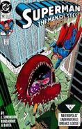 Superman Man of Steel Vol 1 12