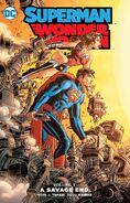 Superman Wonder Woman A Savage End