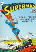 Superman v.1 7