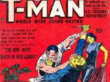 T-Man Vol 1 2
