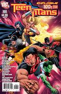 Teen Titans Vol 3 100