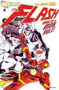 The Flash Vol 4 3