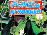The Phantom Stranger Vol 2 12